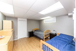Photo 34: 75 Hamilton Crescent: St. Albert House for sale : MLS®# E4235774