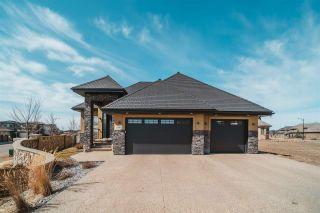 Photo 39: 2806 WHEATON Drive in Edmonton: Zone 56 House for sale : MLS®# E4266465