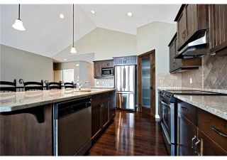 Photo 4: 97 Crystal Green Drive: Okotoks Detached for sale : MLS®# A1118694