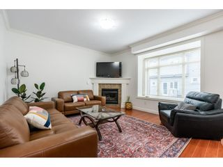 """Photo 4: 20 19219 67 Avenue in Surrey: Clayton Townhouse for sale in """"The Balmoral"""" (Cloverdale)  : MLS®# R2573957"""