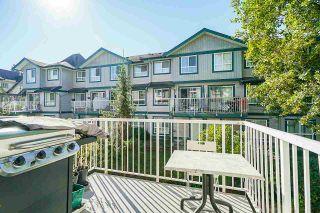 "Photo 17: 12 12730 66 Avenue in Surrey: West Newton Townhouse for sale in ""Simran Villas"" : MLS®# R2511431"