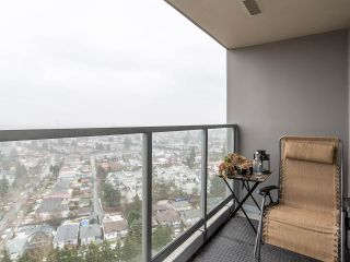 """Photo 9: 2410 3663 CROWLEY Drive in Vancouver: Collingwood VE Condo for sale in """"LATITUTDE"""" (Vancouver East)  : MLS®# R2140003"""