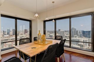Photo 7: DOWNTOWN Condo for sale : 2 bedrooms : 200 Harbor Dr #2701 in San Diego