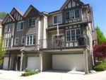 Property Photo: 30 8533 CUMBERLAND PL in Burnaby