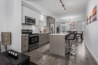 Photo 5: 108 2428 NILE Gate in Port Coquitlam: Riverwood Townhouse for sale : MLS®# R2241047