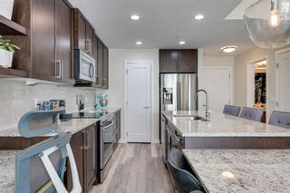 Photo 11: 309 8531 8A Avenue SW in Calgary: West Springs Apartment for sale : MLS®# A1121535