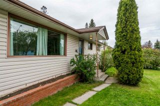 Photo 1: 1641 GORSE Street in Prince George: Millar Addition House for sale (PG City Central (Zone 72))  : MLS®# R2370410