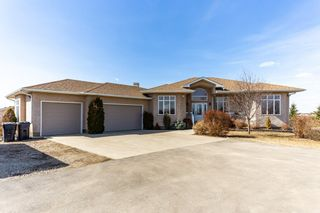 Photo 1: 54410 RGE RD 261: Rural Sturgeon County House for sale : MLS®# E4246858