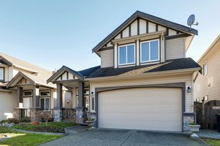 """Photo 2: 1098 AMAZON Drive in Port Coquitlam: Riverwood House for sale in """"RIVERWOOD"""" : MLS®# R2038072"""