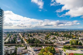 """Photo 16: 3008 4900 LENNOX Lane in Burnaby: Metrotown Condo for sale in """"The Park"""" (Burnaby South)  : MLS®# R2625122"""