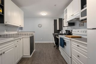 """Photo 6: 402 22722 LOUGHEED Highway in Maple Ridge: East Central Condo for sale in """"MARKS PLACE"""" : MLS®# R2431567"""