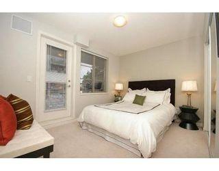 Photo 7: # 208 2490 W 2ND AV in Vancouver: Condo for sale : MLS®# V672618