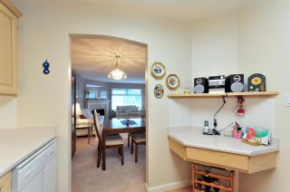 Photo 5: 503 1220 FIR Street: White Rock Condo for sale (South Surrey White Rock)  : MLS®# R2117258