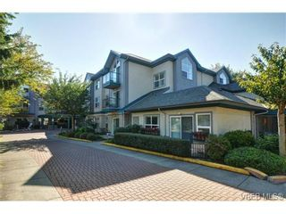 Photo 19: 311 1485 Garnet Rd in VICTORIA: SE Cedar Hill Condo for sale (Saanich East)  : MLS®# 727717