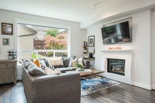 Photo 5: 21186 80 Avenue in Langley: Willoughby Heights House for sale : MLS®# R2593392