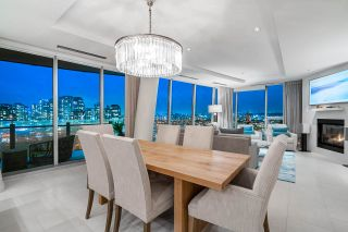 Photo 4: 1702 1560 HOMER Mews in Vancouver: Yaletown Condo for sale (Vancouver West)  : MLS®# R2517869