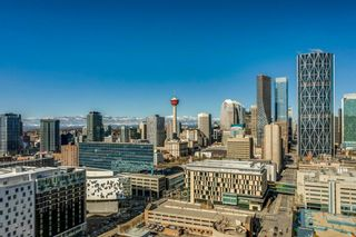 Photo 35: 2606 510 6 Avenue SE in Calgary: Downtown East Village Apartment for sale : MLS®# A1131601