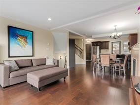 Photo 8: Photos: 7-215 East 4th in North Vancouver: Lower Lonsdale Townhouse for rent