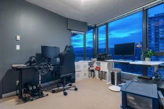 "Photo 11: 1406 400 CAPILANO Road in Port Moody: Port Moody Centre Condo for sale in ""ARIA II"" : MLS®# R2384132"
