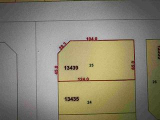 Photo 6: 13439 124 Street in Edmonton: Zone 01 Vacant Lot for sale : MLS®# E4246684