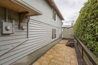 Photo 20: 1457 WILLIAM Avenue in North Vancouver: Boulevard House for sale : MLS®# R2164146
