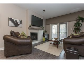 "Photo 2: 103 2368 MARPOLE Avenue in Port Coquitlam: Central Pt Coquitlam Condo for sale in ""RIVER ROCK LANDING"" : MLS®# R2156239"