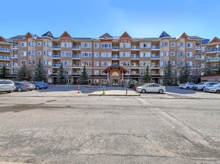 Photo 1: 115 10 Discovery Ridge Close SW in Calgary: Discovery Ridge Apartment for sale : MLS®# A1095316