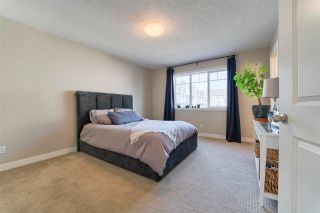 Photo 24: 14 7289 South Terwillegar Drive in Edmonton: Zone 14 Townhouse for sale : MLS®# E4241394