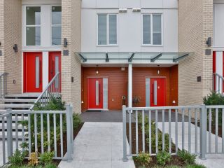 Photo 2: 6 6288 BERESFORD Street in Burnaby: Metrotown Townhouse for sale (Burnaby South)  : MLS®# R2625639