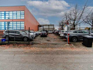 Photo 33: 1901 E HASTINGS Street in Vancouver: Hastings Industrial for sale (Vancouver East)  : MLS®# C8040239