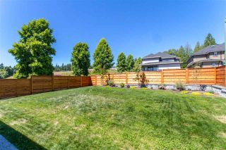 Photo 29: 2001 MONTEREY AVENUE in Coquitlam: Central Coquitlam House for sale : MLS®# R2507349