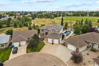 Main Photo: 226 Hutchison Place North in Regina: Westhill RG Residential for sale : MLS®# SK867424