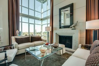 """Photo 2: 1102 14824 NORTH BLUFF Road: White Rock Condo for sale in """"BELAIRE"""" (South Surrey White Rock)  : MLS®# R2350476"""