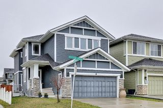 Photo 2: 6 Redstone Manor NE in Calgary: Redstone Detached for sale : MLS®# A1106448