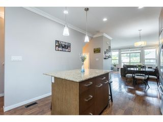 """Photo 10: 93 34248 KING Road in Abbotsford: Poplar Townhouse for sale in """"ARGYLE"""" : MLS®# R2585152"""