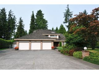 Photo 3: 12709 236A Street in Maple Ridge: East Central House for sale : MLS®# V1080354