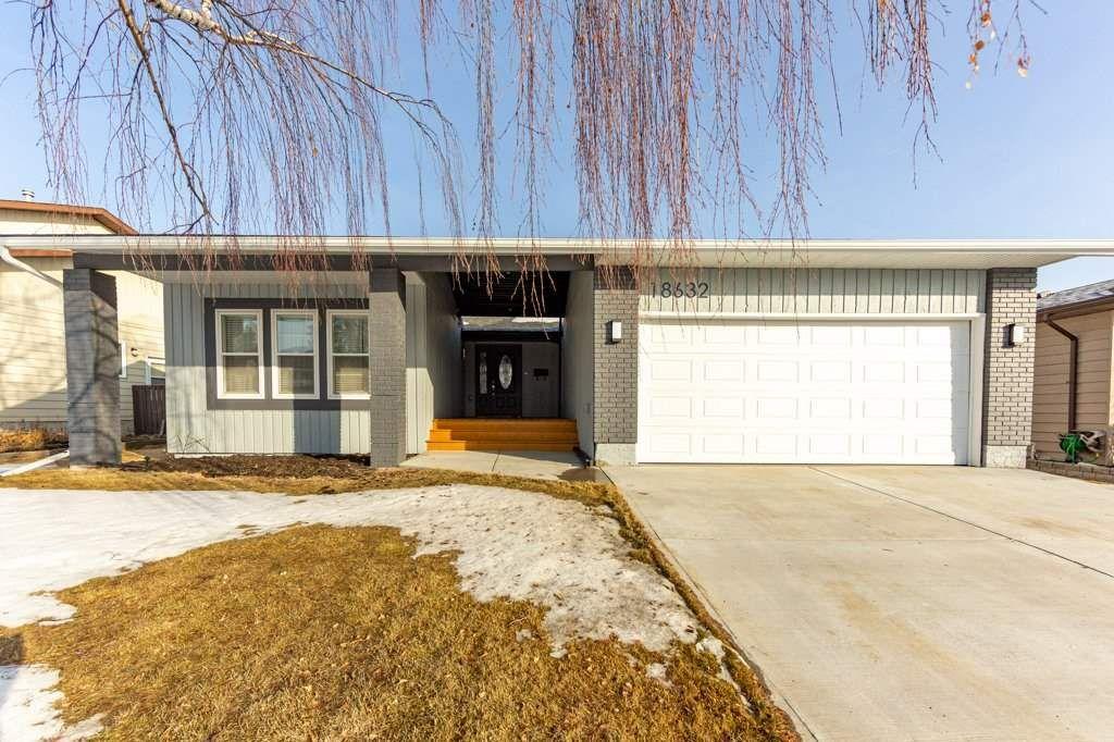 Main Photo: 18632 62A Avenue in Edmonton: Zone 20 House for sale : MLS®# E4231415