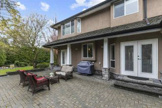 Photo 38: 5618 124A Street in Surrey: Panorama Ridge House for sale : MLS®# R2560890