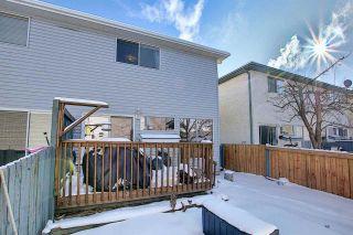 Photo 28: 51 501 YOUVILLE Drive E in Edmonton: Zone 29 House Half Duplex for sale : MLS®# E4228906
