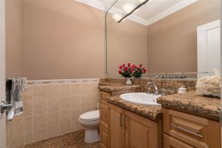 Photo 20: 9933 GILHURST Crescent in Richmond: Broadmoor House for sale : MLS®# R2463082