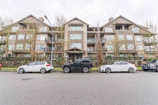 """Photo 32: 208 250 SALTER Street in New Westminster: Queensborough Condo for sale in """"PADDLERS LANDING"""" : MLS®# R2542712"""