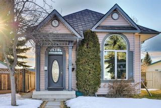 Main Photo: 52 Covington Court NE in Calgary: Coventry Hills Detached for sale : MLS®# A1078861