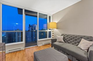 Photo 2: 2805 833 SEYMOUR STREET in Vancouver: Downtown VW Condo for sale (Vancouver West)  : MLS®# R2606534