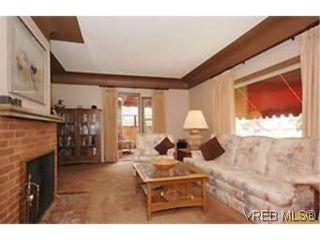 Photo 2:  in VICTORIA: Es Gorge Vale House for sale (Esquimalt)  : MLS®# 444392