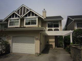 Photo 1: 28 7488 Mulberry Place in Burnaby: The Crest Townhouse for sale (Burnaby East)
