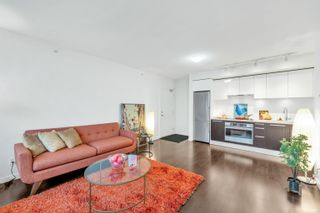 """Photo 5: 601 6333 SILVER Avenue in Burnaby: Metrotown Condo for sale in """"SILVER"""" (Burnaby South)  : MLS®# R2618078"""