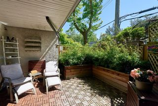 """Photo 9: 108 809 W 16TH Street in North Vancouver: Hamilton Condo for sale in """"PANORAMA COURT"""" : MLS®# R2066824"""