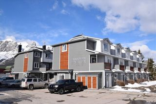Photo 10: 101 1206 Bow Valley Trail: Canmore Row/Townhouse for sale : MLS®# C4290346