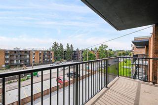Photo 17: 405 515 57 Avenue SW in Calgary: Windsor Park Apartment for sale : MLS®# A1141882