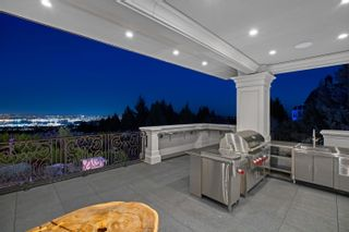 Photo 14: 1436 SANDHURST Place in West Vancouver: Chartwell House for sale : MLS®# R2610774